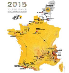 Tour de France Betting Update