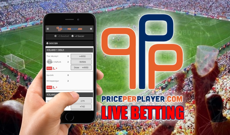 Bookie PPH Provider Upgrades Live Betting Platform