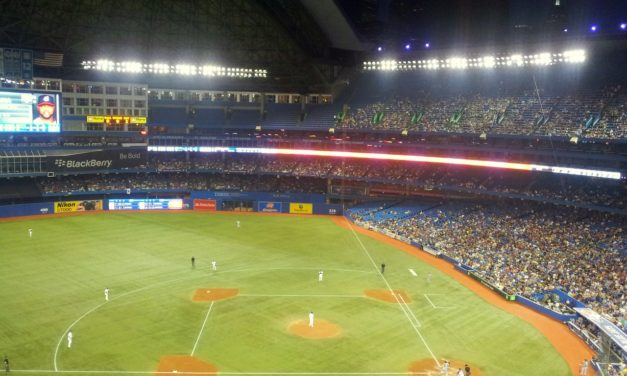 MLB Betting Update: Atlanta Braves Against the Toronto Blue Jays