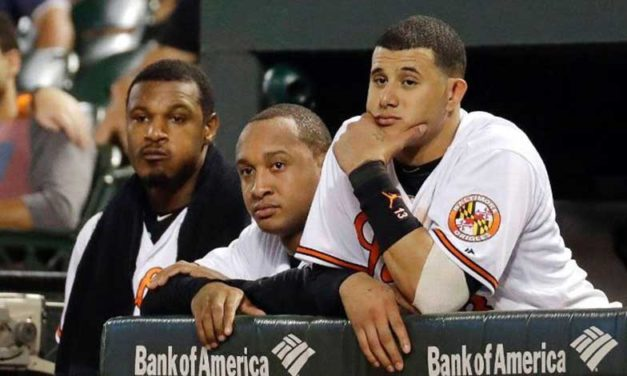 Orioles Named Worst Team of All Sports in 2018