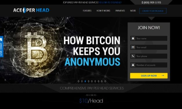 Aceperhead Pay Per Head Review