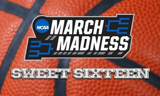 March Madness Sweet 16 Best Bets