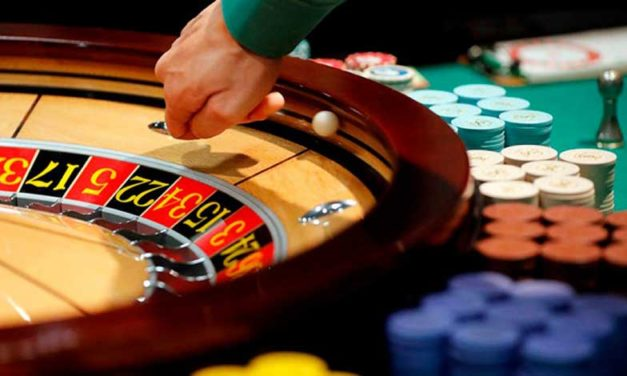 Parliament to Fast Track Ukraine Gambling Law