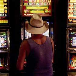 Problem Gamblers Went Online during Lockdown in Australia