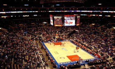 NBA Draft Rumors: The Lakers