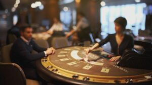 gambling services directory