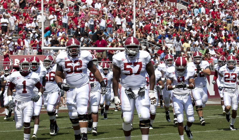 Why We May Not Be Seeing Alabama Sportsbooks Soon