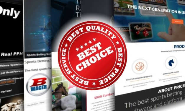 Best Pay Per Head Websites