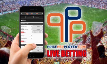 Bookie PPH Provider Upgrades Live Betting Platform