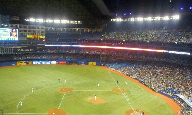 MLB Betting Update: Atlanta Braves Against the Toronto Blue Jays