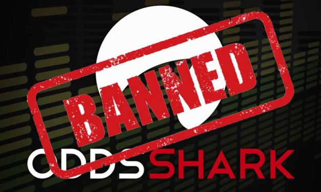 OddsShark Banned by New Jersey for Illegal Sportsbook