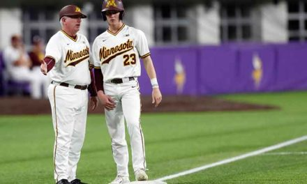 Gophers Struggle with Injuries Heading into Big Ten Tournament