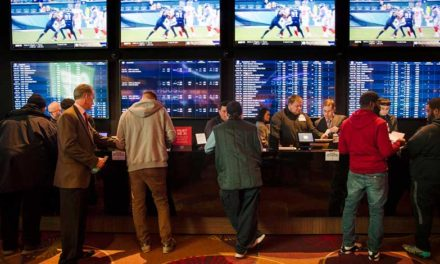 DC Sports Betting Contract Questioned by Committee