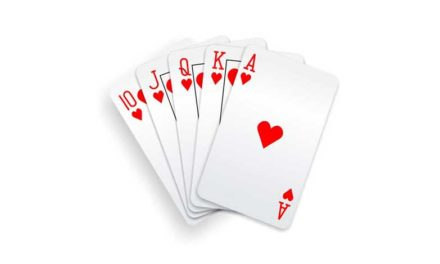 How to Play Poker – Hand Rankings