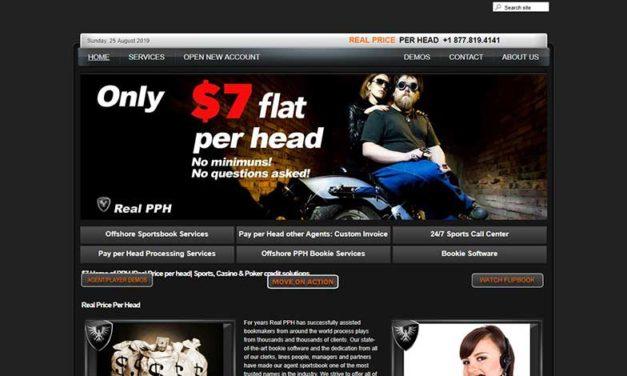 RealPricePerHead.com Pay Per Head Review