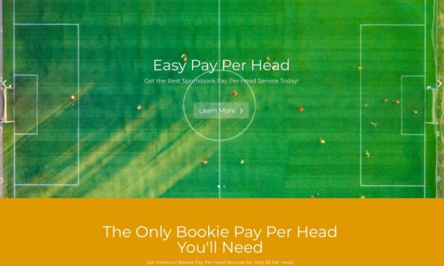 Easy Pay Per Head Review