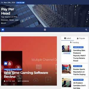 Pay Per Head Solutions and Reviews
